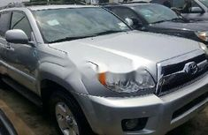 Toyota 4-Runner 2008 ₦4,650,000 for sale