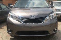 Toyota Sienna 2014 Automatic Petrol ₦8,300,000