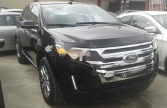 2013 Ford Edge for sale in Lagos