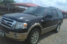 2011 Ford Expedition for sale in Abuja