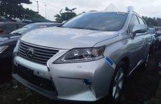 Lexus RX 2012 ₦8,500,000 for sale