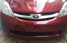 Toyota Sienna 2008 ₦4,350,000 for sale