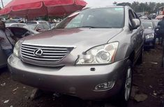 Lexus RX 2005 ₦3,650,000 for sale