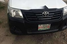2010 Toyota Hilux for sale in Lagos