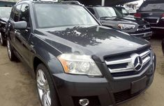 Mercedes-Benz GLK 2008 ₦8,700,000 for sale