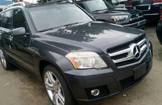 Mercedes-Benz GLK 2011 ₦7,500,000 for sale