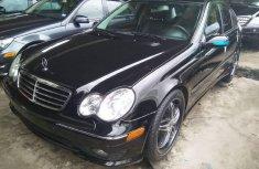 2007 Mercedes-Benz C230 Petrol Automatic
