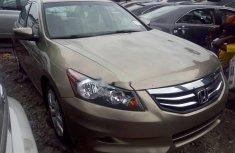 Honda Accord 2009 Automatic Petrol ₦2,700,000