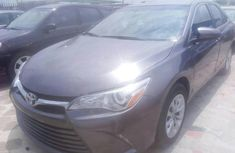 Almost brand new Toyota Camry Petrol 2016