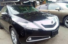 Acura ZDX 2010 Automatic Petrol ₦11,000,000