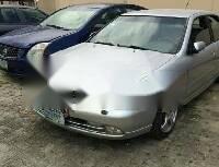 Almost brand new Nissan Almera Petrol 1999