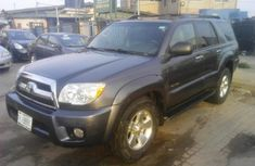 2006 Toyota 4-Runner Automatic Petrol well maintained