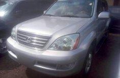 Lexus GX 2004 ₦6,000,000 for sale