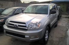 Toyota 4-Runner 2006 Automatic Petrol ₦2,880,000