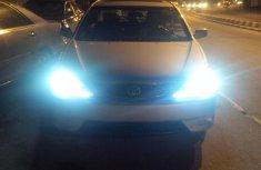 Neat Toyota Camry