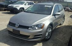 Volkswagen Golf4 2013 for sale