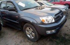 Toyota 4runner 2004 for sale