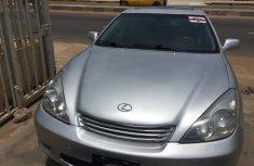 Lexus ES300 2006 for sale.