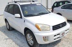 2002 Toyota RAV4 2002 for sale