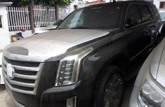 Cadillac Escalade 2015 for saLE