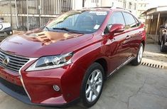 2010 Lexus RX for sale