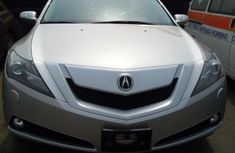 2012 Acura ZDX Petrol Automatic