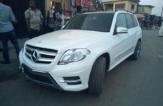 Mercedes-Benz GLK 2014 ₦13,500,000 for sale