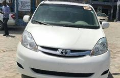 2006 Toyota Sienna 4 Automatic for sale at best price