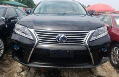 Lexus RX 2014 ₦9,500,000 for sale