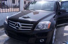 Mercedes-Benz GLK 2011 Automatic Petrol ₦7,000,000