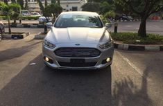 2016 Ford Fusion for sale in Lagos