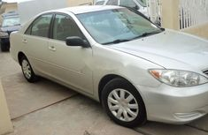 Toyota Camry 2006 Automatic Petrol ₦1,800,000