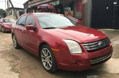 2006 Ford Fusion 4 Automatic for sale at best price