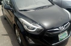 Almost brand new Hyundai Elantra Petrol 2015