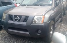 Nissan Xterra 2007 Petrol Automatic for sale
