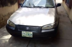 Clean Toyota Camry 2000 for sale