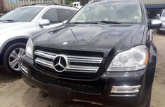 Mercedes Benz GL450 2011 for sale