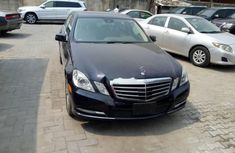 Mercedes Benz E350 for sale 2011