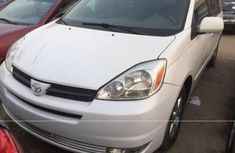 Toyota Sienna 2016 for sale
