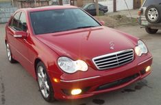 Mercedes Benz C320 2005 for sale