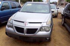 Pontiac Aztec 2005 for sale