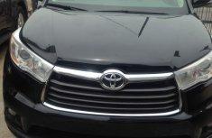 2014 Toyota Highlander for sale