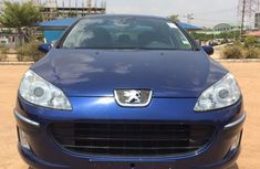 Peugeot 407 2005 for sale