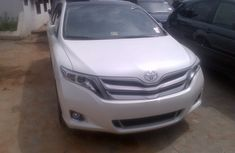 Toyota Vanza for sale 2011