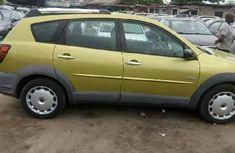 2004 Pontiac Vibe for sale in Lagos