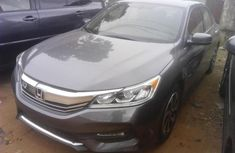 2017 Honda Accord 3.0 Automatic for sale at best price