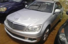 2008 Mercedes-Benz C200 for sale in Lagos