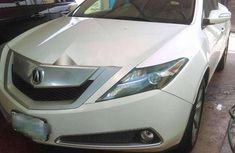 Almost brand new Acura ZDX Petrol 2011