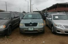 2006 Ford Windstar for sale in Lagos