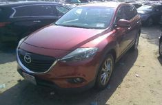 Almost brand new Mazda CX-7 Petrol 2014